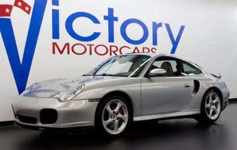 2001 Porsche 911 TWIN TURBO for sale