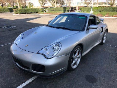 2003 Porsche 911 Turbo for sale