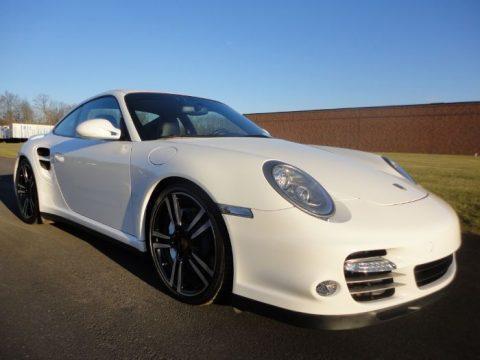 2011 Porsche 911 Turbo for sale