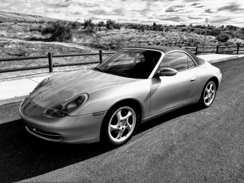 2000 Porsche 911 996 Carrera in great original condition for sale