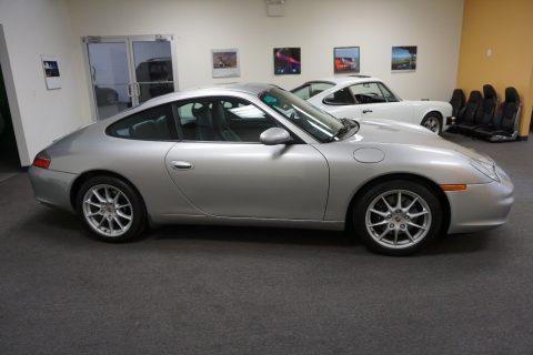2002 Porsche 911 – EXCELLENT SERVICE HISTORY for sale