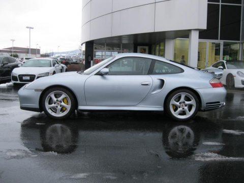 GREAT 2003 Porsche 911 for sale
