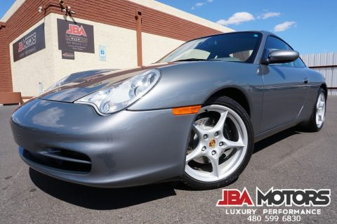 GORGEOUS 2003 Porsche 911 for sale