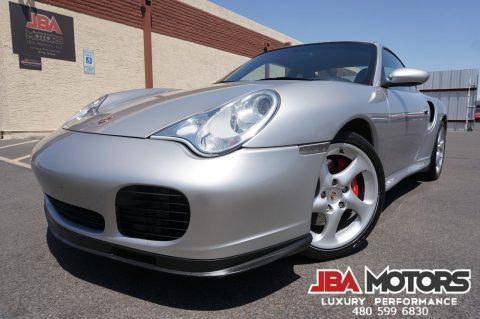 INCREDIBLE 2003 Porsche 911 for sale
