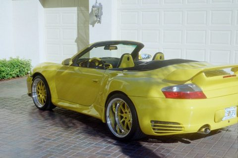 AMAZING 1999 Porsche 911 for sale