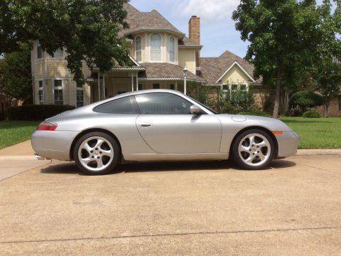 GREAT 2001 Porsche 911 for sale
