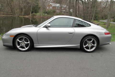 2004 Porsche 911 for sale